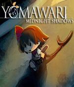 Yomawari: Midnight Shadows Box Art