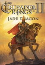 Crusader Kings 2: Jade Dragon Box Art