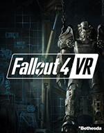 Fallout 4 VR Box Art