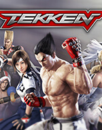 Tekken Mobile Box Art