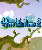 Hero Emblems 2 Box Art