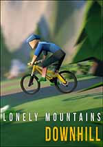 Lonely Mountains: Downhill Box Art
