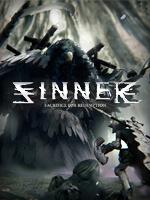 Sinner: Sacrifice for Redemption Box Art