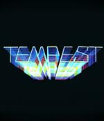 Tempest 4000 Box Art
