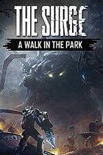 The Surge: A Walk in the Park Box Art