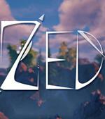 ZED Box Art