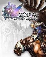 Zodiac: Orcanon Odyssey Box Art