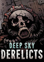 Deep Sky Derelicts Box Art