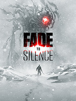 Fade to Silence Box Art