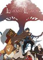 Legrand Legacy: Tale of the Fatebounds Box Art