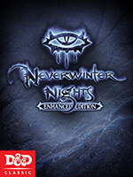 Neverwinter Nights: Enhanced Edition Box Art