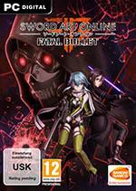 Sword Art Online: Fatal Bullet Box Art