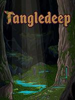 Tangledeep Box Art