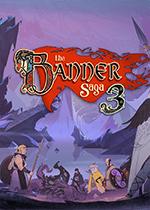 The Banner Saga 3 Box Art