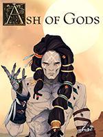 Ash of Gods: Redemption Box Art