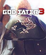 God Eater 3 Box Art