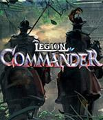 Legion Commander Box Art