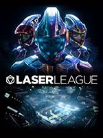 Laser League Box Art