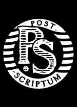 Post Scriptum Box Art