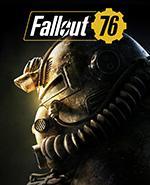 Fallout 76 Box Art
