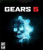 Gears 5 Box Art