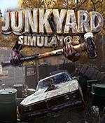 Junkyard Simulator Box Art