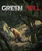 Green Hell Box Art