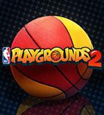 NBA Playgrounds 2 Box Art