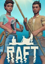 Raft Box Art