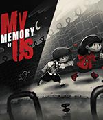 My Memory of Us Box Art