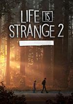 Life is Strange 2 Box Art