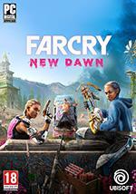 Far Cry: New Dawn Box Art