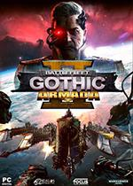 Battlefleet Gothic: Armada 2 Box Art