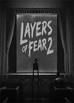 Layers of Fear 2 Box Art