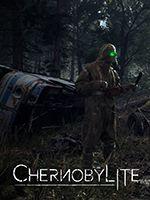 Chernobylite Box Art