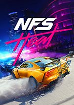 Need for Speed: Heat Box Art