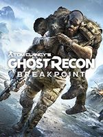 Tom Clancy's Ghost Recon: Breakpoint Box Art
