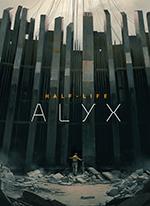 Half-Life: Alyx Box Art