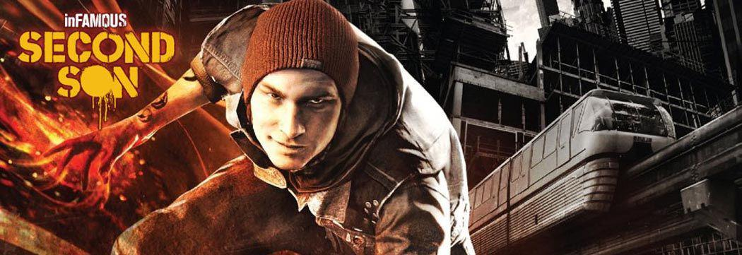 inFamous: Second Son Feature Image