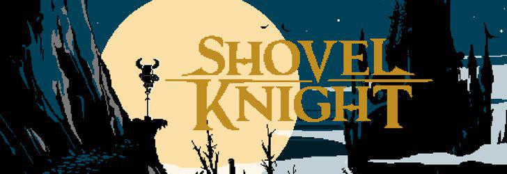 Shovel Knight Feature Image