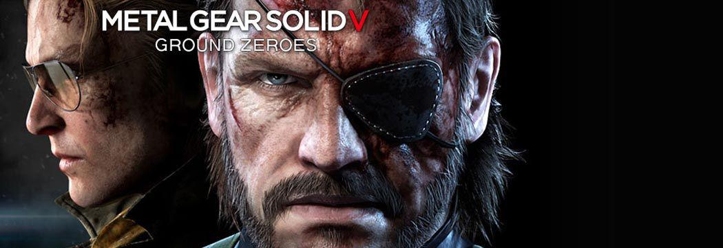 Metal Gear Solid 5: Ground Zeroes Feature Image