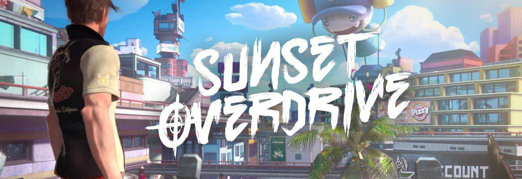 Sunset Overdrive Feature Image