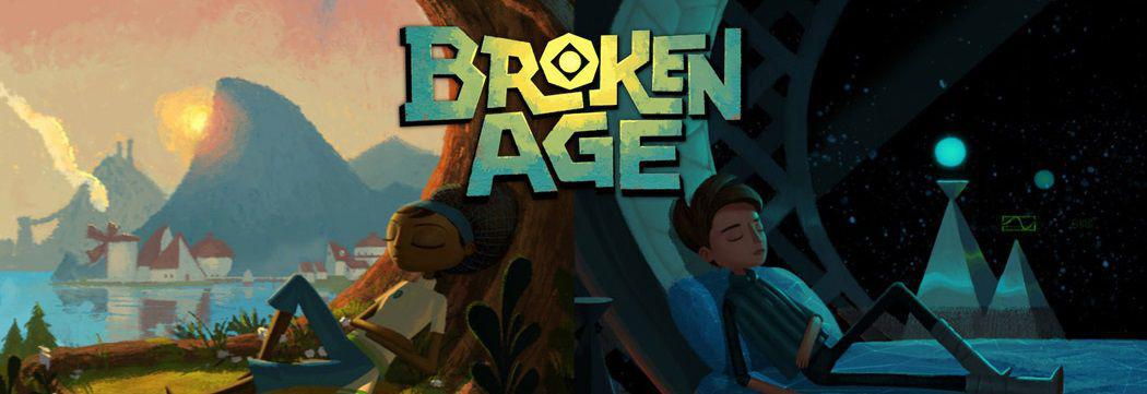 Broken Age Feature Image