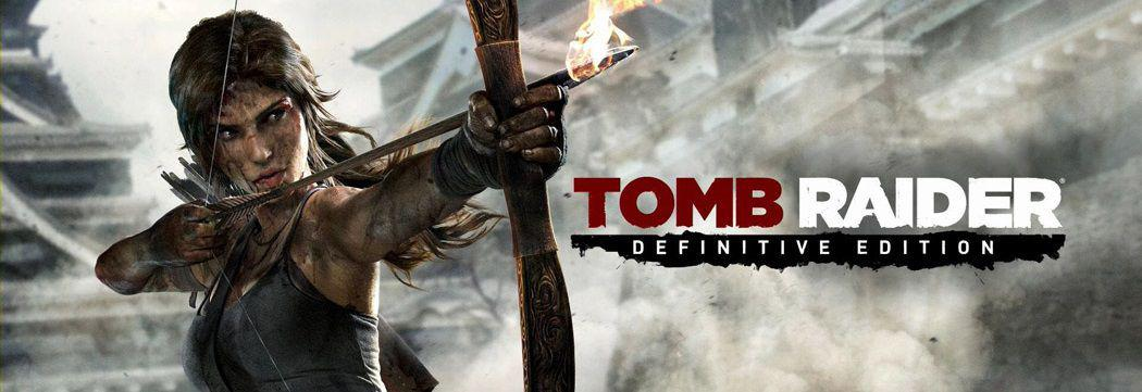 Tomb Raider: Definitive Edition Feature Image