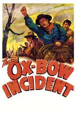 The Ox-Bow Incident Box Art