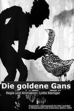 Die goldene Gans Box Art