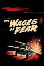 Le salaire de la peur Box Art
