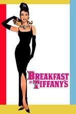 Breakfast at Tiffany's Box Art