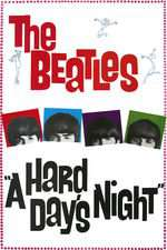 A Hard Day's Night Box Art