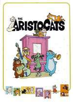 The Aristocats Box Art